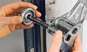 Garage Door Tracks Repair Peoria